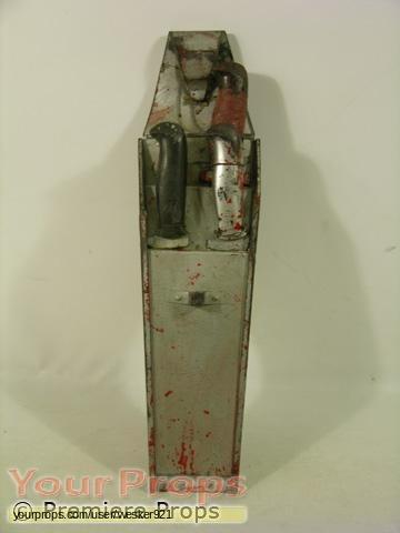 The Midnight Meat Train original movie prop weapon