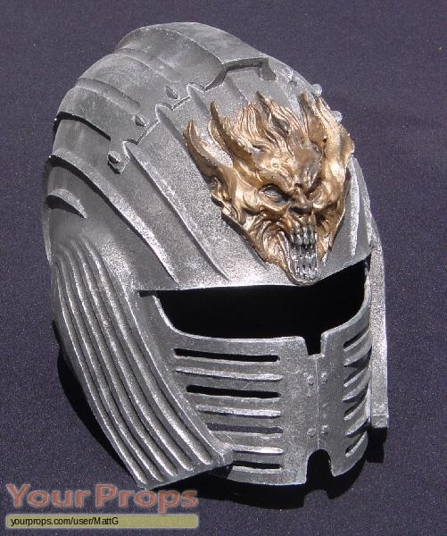 The Chronicles of Riddick replica movie costume