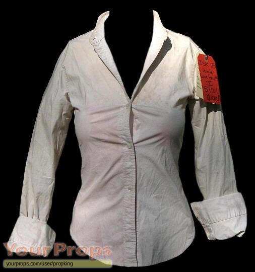 I Still Know What You Did Last Summer original movie costume