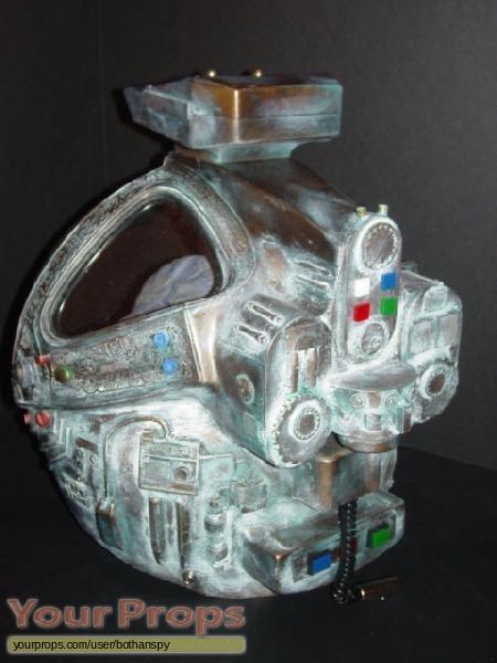 Alien replica movie prop