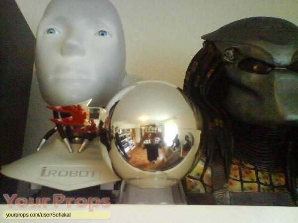 Phantasm replica movie prop