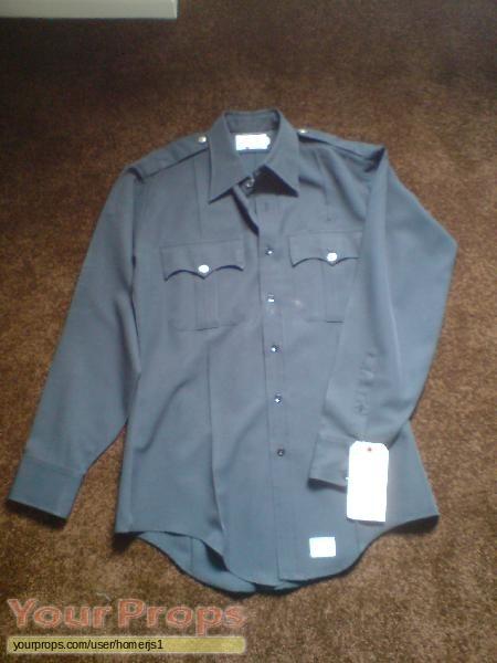 Police Academy 3  Back in Training original movie costume