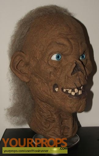 Tales from the Crypt replica movie prop