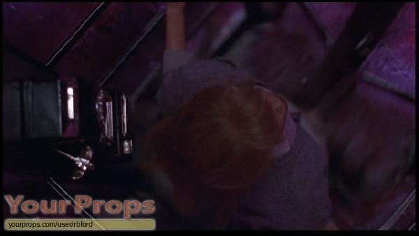 The Blob original movie prop
