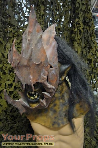 Lord of The Rings  The Return of the King replica movie prop