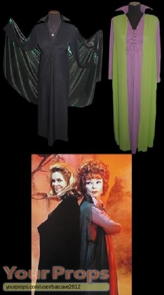 Bewitched replica movie costume