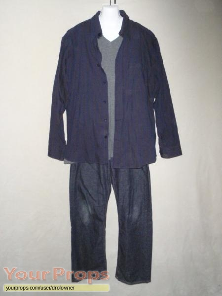 Saw V original movie costume