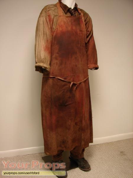 Andrew Bryniarski Leatherface