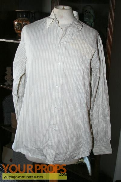 The Cider House Rules original movie costume