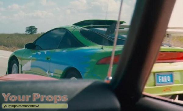 Sex Drive original movie prop