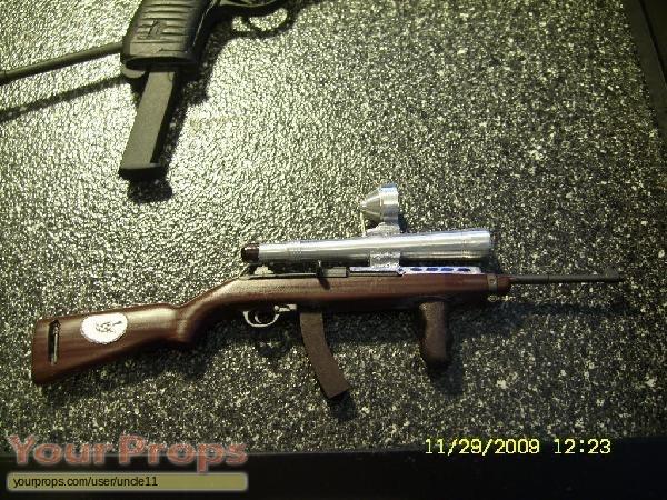 The Man from U N C L E  replica movie prop weapon