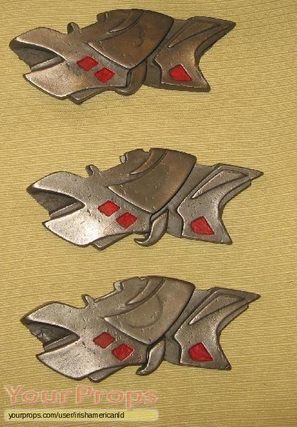 Blade 2 original movie costume