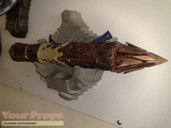 Predator Icons Replicas movie prop weapon