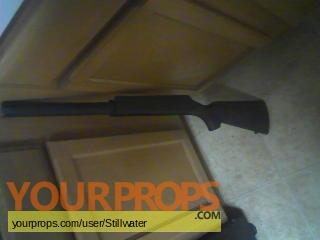 The Collector original movie prop weapon
