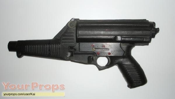 Dark Angel original movie prop weapon