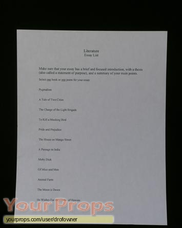 the blind side michael s quinton aaron essay list original movie  the blind side original movie prop
