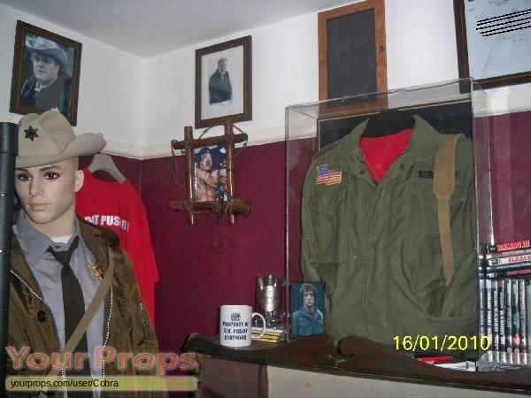 Rambo  First Blood replica movie costume