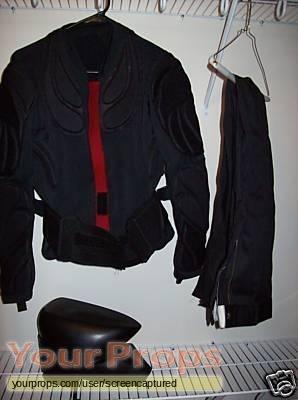 Aeon Flux original movie costume