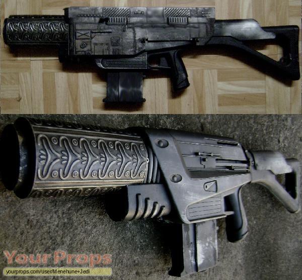 miscellaneous productions original movie prop weapon