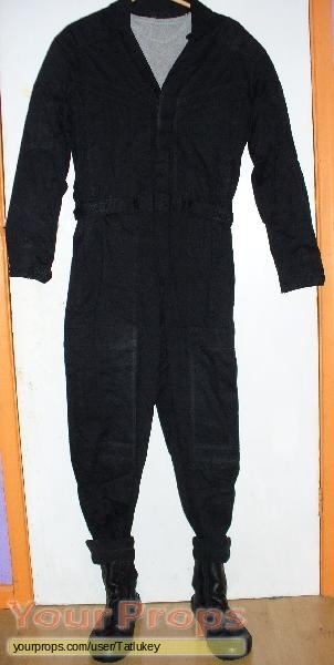 The One original movie costume