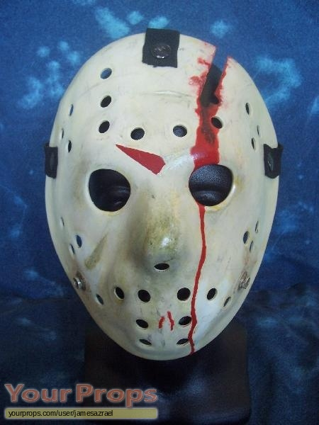 Friday the 13th  Part 5  A New Beginning replica movie prop