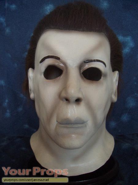 Halloween  Resurrection replica movie prop
