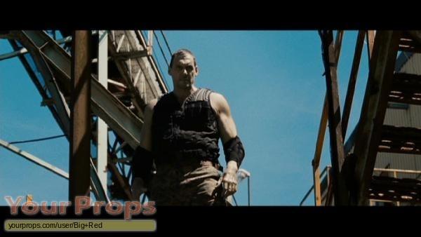 Far Cry original movie costume