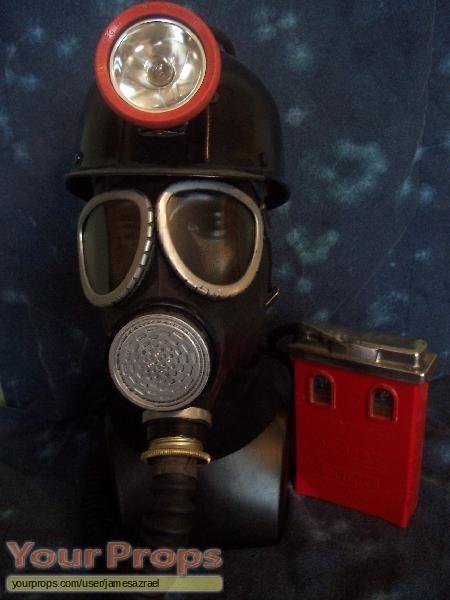 My Bloody Valentine replica movie prop