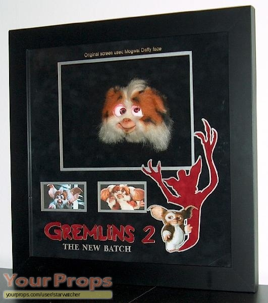 Gremlins 2  The New Batch original movie prop