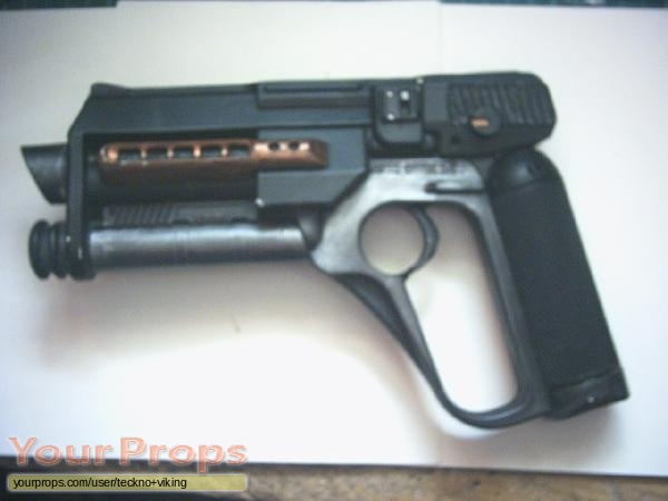 The 6th Day replica movie prop weapon