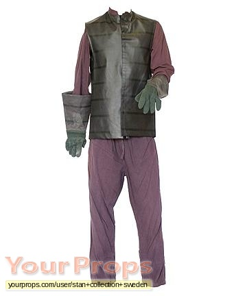 Beneath the Planet of the Apes original movie costume