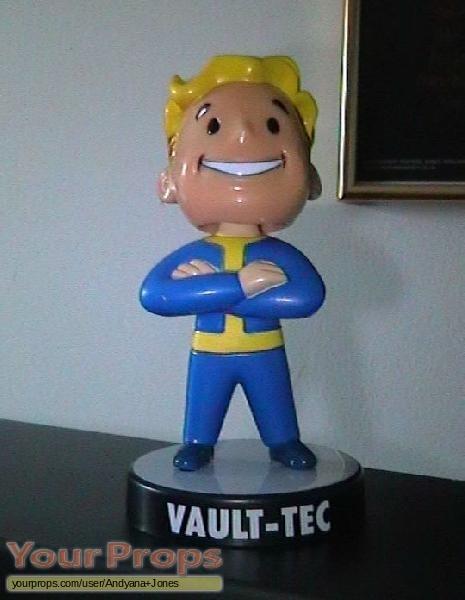 Fallout 3 (video game) replica movie prop