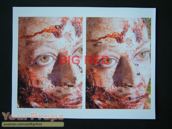 The Dead Girl original movie prop