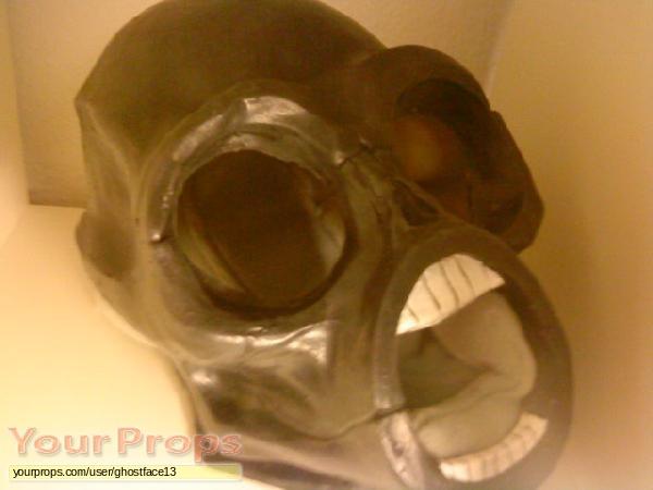 Disasterpieces Sid wilson iowa mask replica replica movie prop