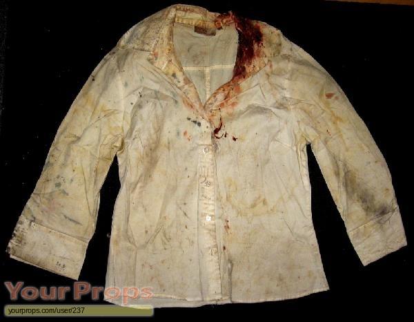 Resident Evil original movie costume