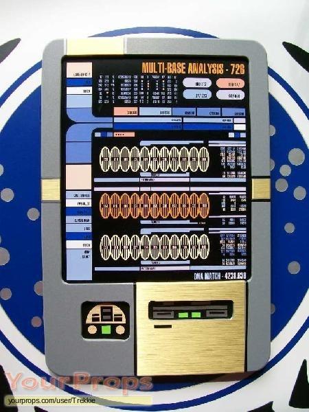 Star Trek  Insurrection replica movie prop