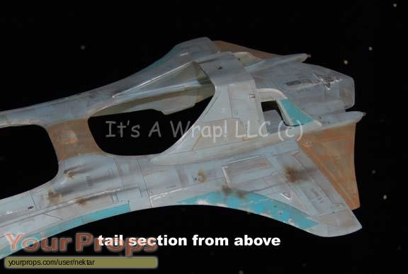 Osiris Chronicles (The Warlord  Battle for the Galaxy) original model   miniature