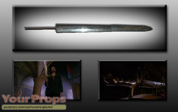Robin Hood  Prince of Thieves original movie prop weapon