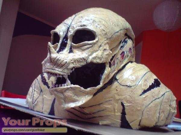 Alien  Resurrection replica movie prop