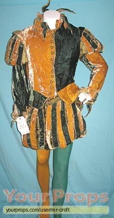 Van Helsing original movie costume