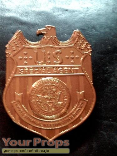 NCIS  Los Angeles replica production material