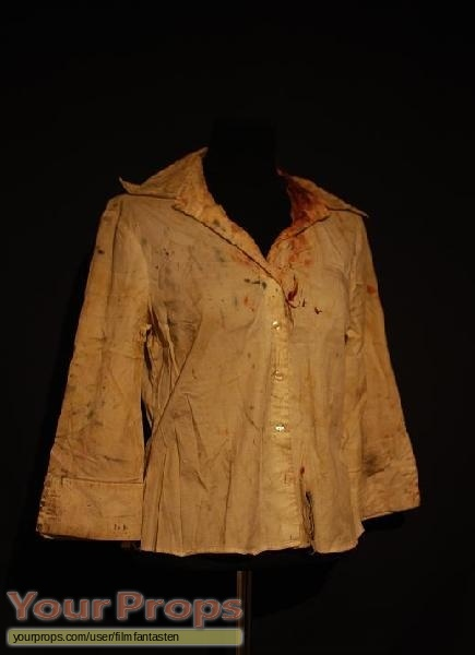 Resident Evil original movie costume