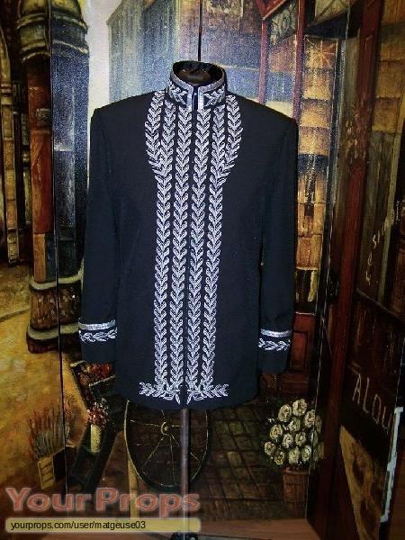 Bram Stokers Dracula original movie costume
