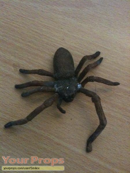 Arachnophobia original movie prop