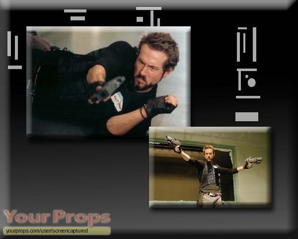 Blade  Trinity original movie prop weapon