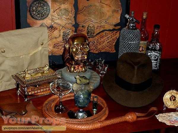 Indiana Jones And The Raiders Of The Lost Ark Collection