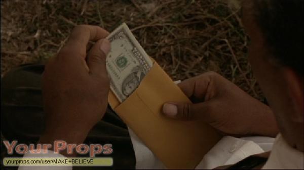 The Shawshank Redemption replica movie prop