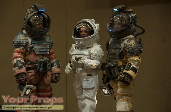 dallas alien 1979 space suit - photo #3