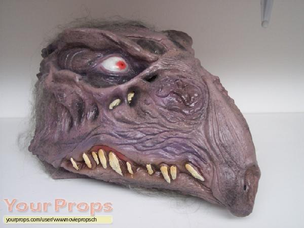 The Dark Crystal replica movie costume