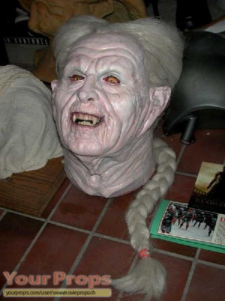 Bram Stokers Dracula replica movie prop